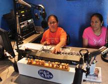 CIW Radio