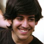 Aaron Swartz (cc photo: Doc Searls)