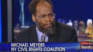 Fox News' Michael Meyers