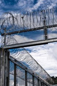 Razor wire (cc photo by Martin)