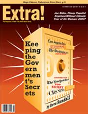 Extra! April 2013