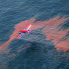 Deepwater Horizon Oil Spill Response in Louisianna