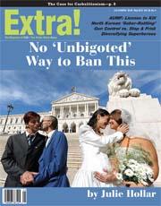 Extra! May 2013