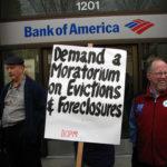 Bank of America protest (cc photo: Neil Parekh / SEIU Healthcare 775NW)