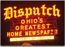 The Columbus Dispatch bought out its alt weekly competition.