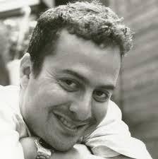 Israeli PR agent Michael Eglash