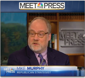 Mike Murphy on Meet the Press