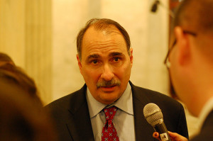 David Axelrod (cc photo: Talk Radio News Service)