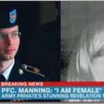 """CNN: """"Army Private's stunning revelation to NBC"""""""