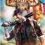 Bioshock: Infinite cover