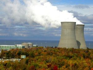 Nuclear reactor (cc photo: NRC)