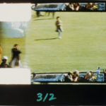 Frame from the Zapruder film