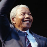 Nelson Mandela (cc photo: Archives of the City of Montreal)