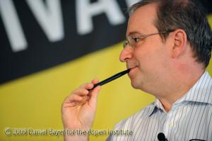 Stuart Rothenberg (cc photo: Daniel Bayer/Aspen Institute)