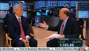 "CNBC's Jim Cramer agrees with banker Jamie Dimon that ""failure is not illegal."""