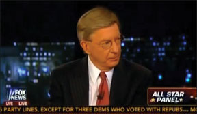 George Will's position is consistent: Filibusters are good when they help Republicans.