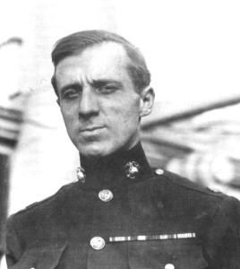 Major Smedley Butler