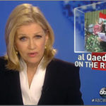 """For Diane Sawyer, Iraq is a place """"where so many brave American troops fought to create a future."""""""