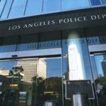 LA Times image of the LAPD.