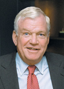 Richard Mellon Scaife (photo: Newsmax)