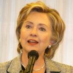 Hillary Clinton (cc photo: Veni Markovski)
