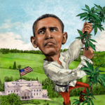 Barack & the Weed Talk