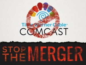 Stop the Merger