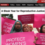 Unpacking the structural inequalities underlying the abortion gap.