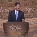 Paul Ryan at CPAC