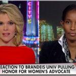 Megyn Kelly, Ayaan Hirsi Ali