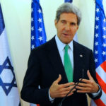 John Kerry in Jerusalem (photo: State Department)