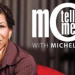Tell Me More, Michel Martin, NPR
