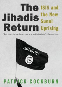 Jihadis Return--cover