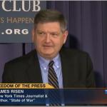 James Risen, New York Times