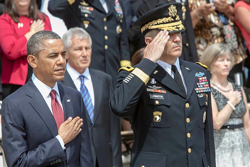 four myths about obama�s war on isis fair