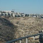 Gilo, occupied West Bank (cc photo: Justin McIntosh/Wikimedia)