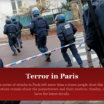 Face the Nation: Terror in Paris