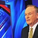 Bill O'Reilly on the O'Reilly Factor (photo: Slaven Vlasix/Getty Images)