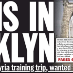 Daily News: ISIS IN B'KLYN