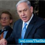 Wall Street Journal: Netanyahu's speech to Congress