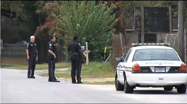 North Charleston Police (WCIV)