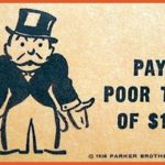 Monopoly: Pay Poor Tax of $15