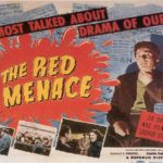 The Red Menace movie poster