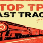 As critics note, TPP has less to do with trade than it does  with strengthening protections for corporations like copyrights and patents.