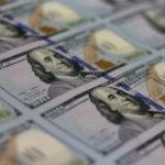 $100 bills (Mark Wilson/Getty Images)