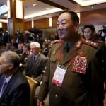 North Korean general