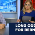 @MTP: Long Odds for Bernie