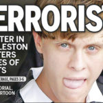 Philadelphia Daily News on Dylann Roof: 'Terrorist!'