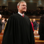 Chief Justice John Roberts (photo: Larry Downing/Reuters)