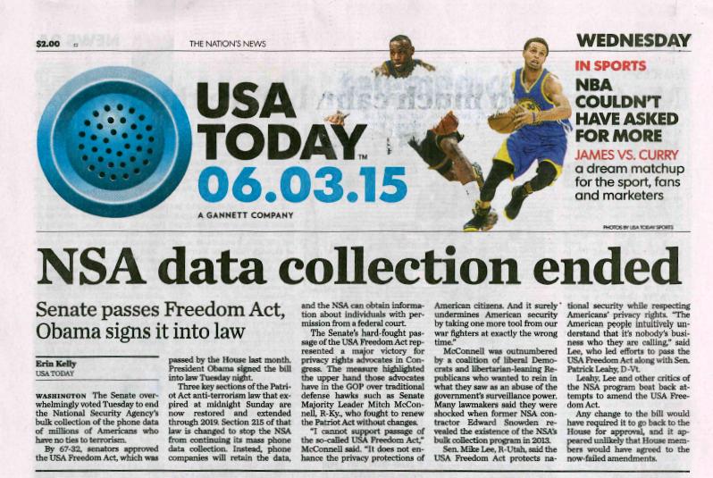 nsa data collection center kajaani